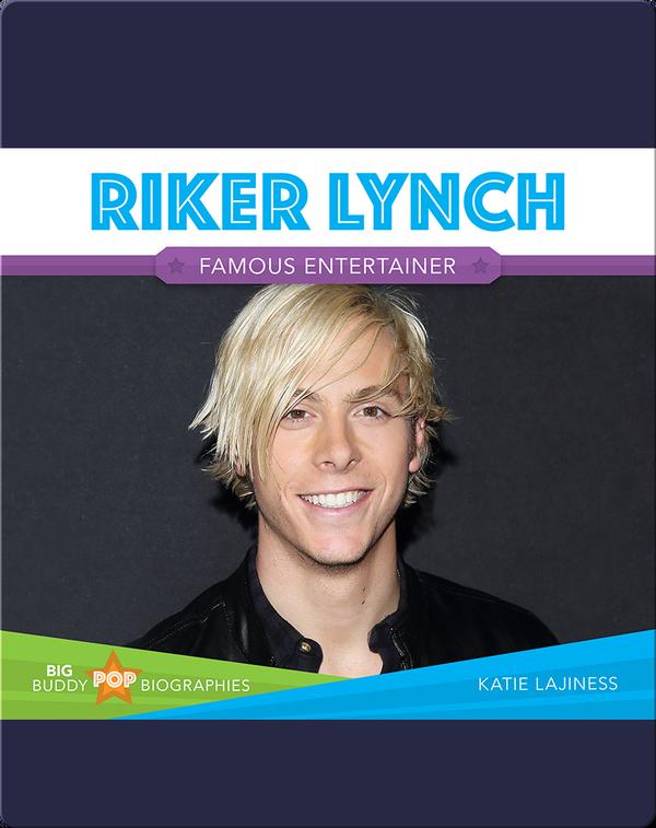 Riker Lynch