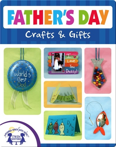 Father's Day Crafts & Gifts