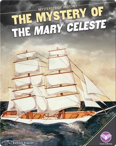 Mystery of the Mary Celeste