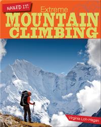 Extreme Mountain Climbing
