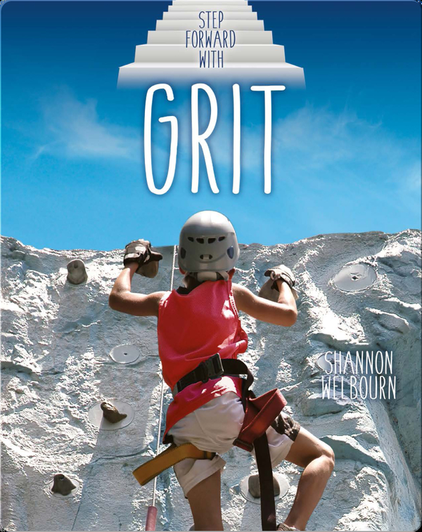 Step Forward With Grit