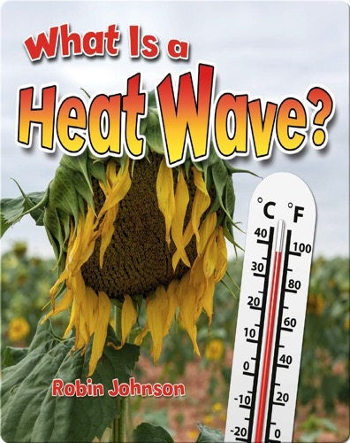 What Is a Heat Wave?