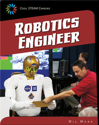 Robotics Engineer