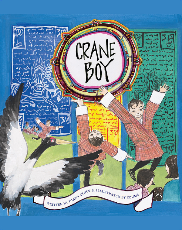 Crane Boy