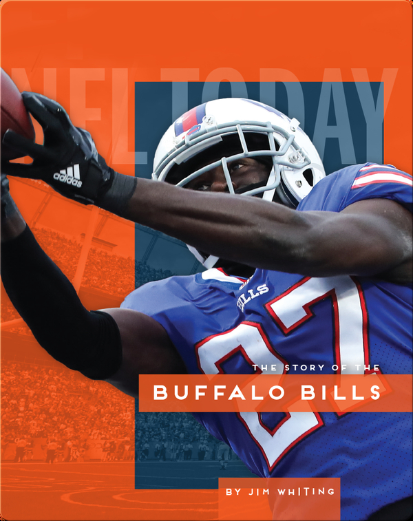 The Story of the Buffalo Bills