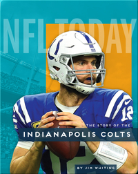 The Story of the Indianapolis Colts