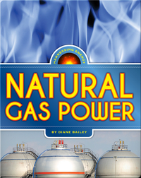 Natural Gas Power