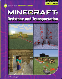 Minecraft: Redstone and Transportation