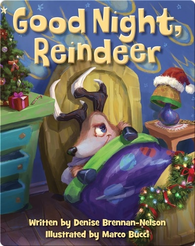Good Night, Reindeer