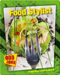 Food Stylist