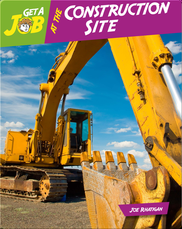 Get a Job at the Construction Site