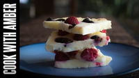 Fruit & Yogurt Bark | Cook With Amber