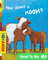 How About a Mooh?