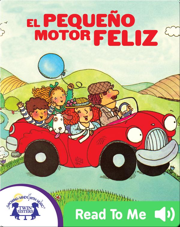 El Pequeno Motor Feliz