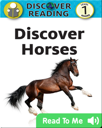 Discover Horses