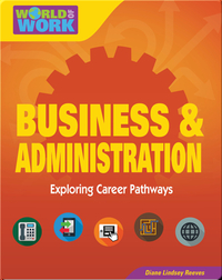 Business & Administration: Exploring Career Pathways