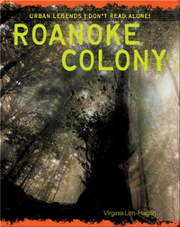 Roanoke Colony