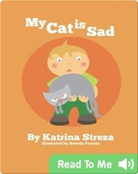 My Cat is Sad