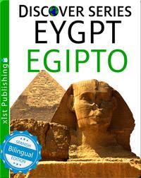 Egypt / Egipto