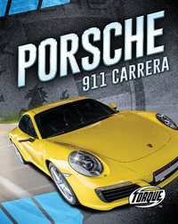 Car Crazy: Porsche 911 Carrera