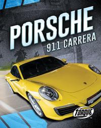 Car Crazy: Porsche 911 Carrera