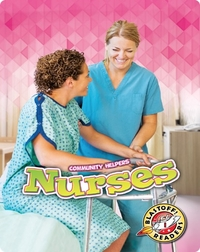 Community Helpers: Nurses