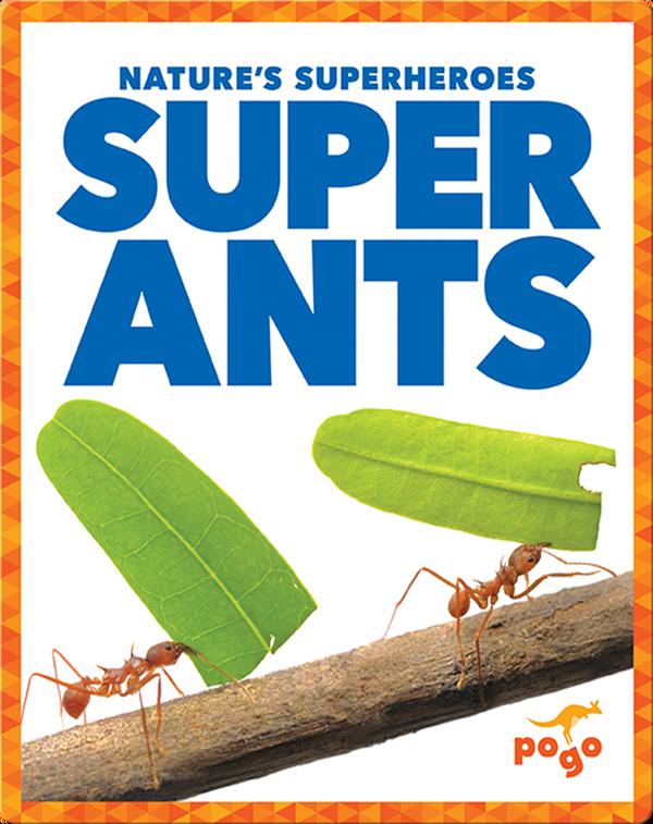 Super Ants