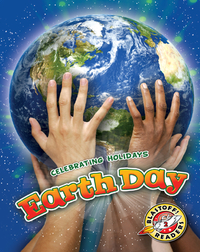 Celebrating Holidays: Earth Day