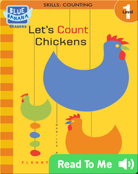 Let's Count Chickens