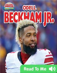 Odell Beckham Jr.