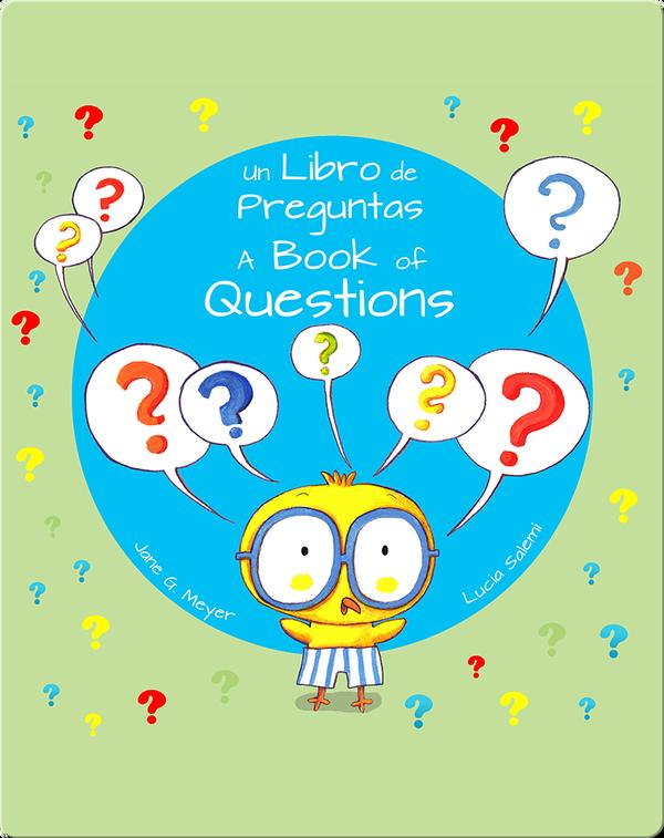 Un Libro de Preguntas / A Book of Questions