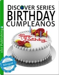 Cumpleaños/ Birthday