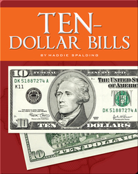 Ten-Dollar Bills