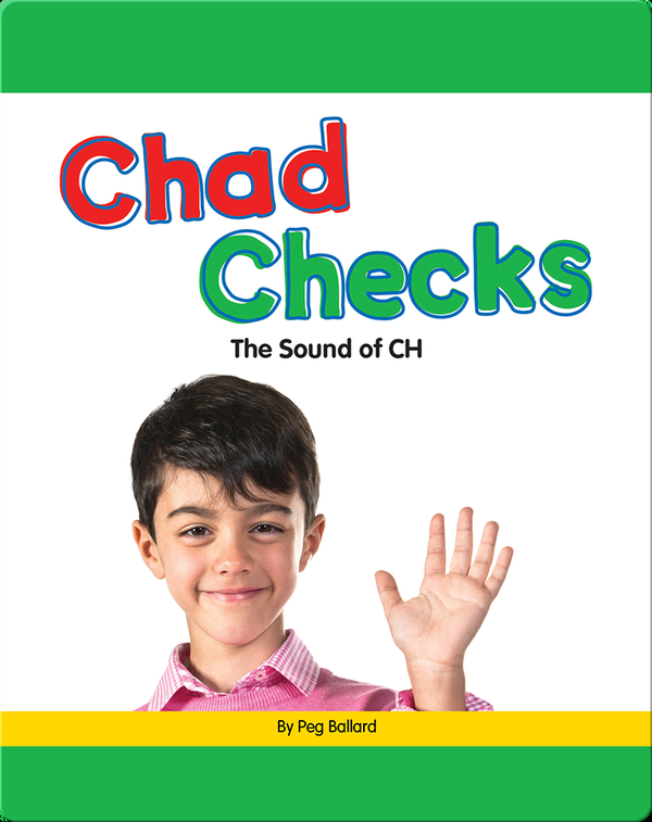Chad Checks: The Sound of CH