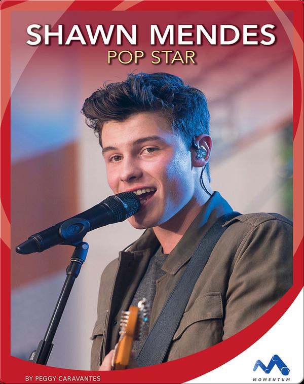 Shawn Mendes: Pop Star