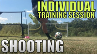 Score More Goals | Shooting