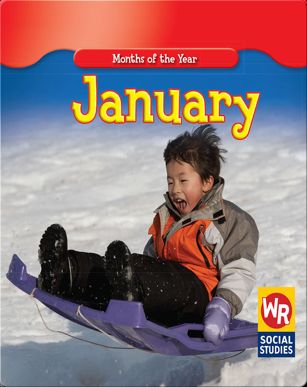 Months of the Year: January