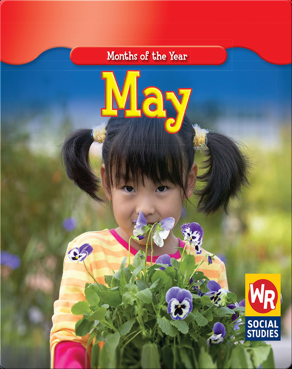 Months of the Year: May