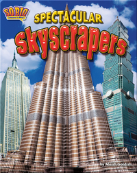 Spectacular Skyscrapers