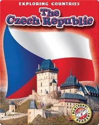 Exploring Countries: The Czech Republic