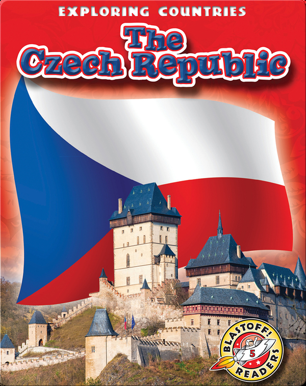 Exploring Countries: The Czech Republic