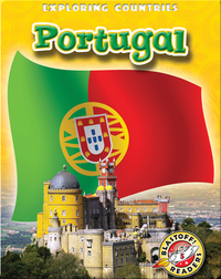 Exploring Countries: Portugal