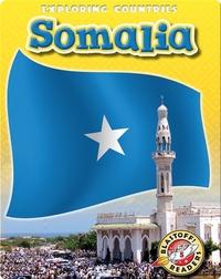 Exploring Countries: Somalia