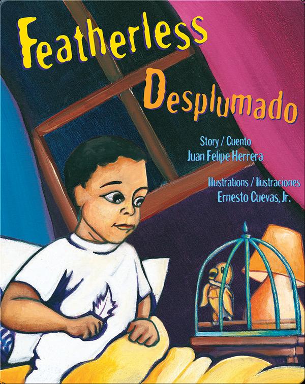 Featherless / Desplumado
