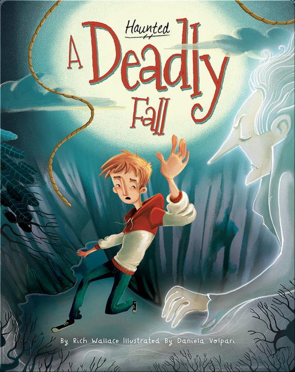 A Deadly Fall