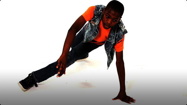 How to Do the 6-Step Hip-Hop Dance Move for Kids