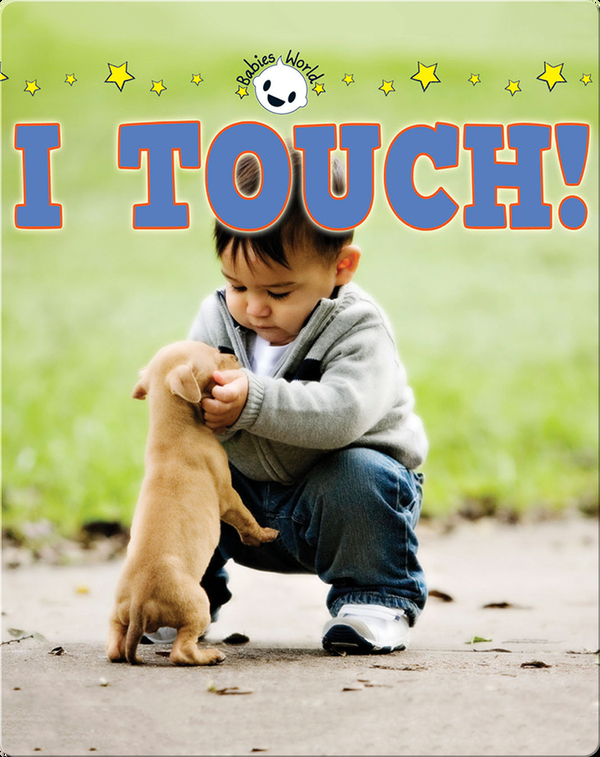 I Touch!