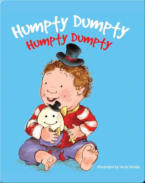 Humpty Dumpty / Humpty Dumpty