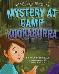 Mystery at Camp Kookaburra