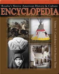 Native American Encyclopedia Confederacy To Fort Stanwix Treaty